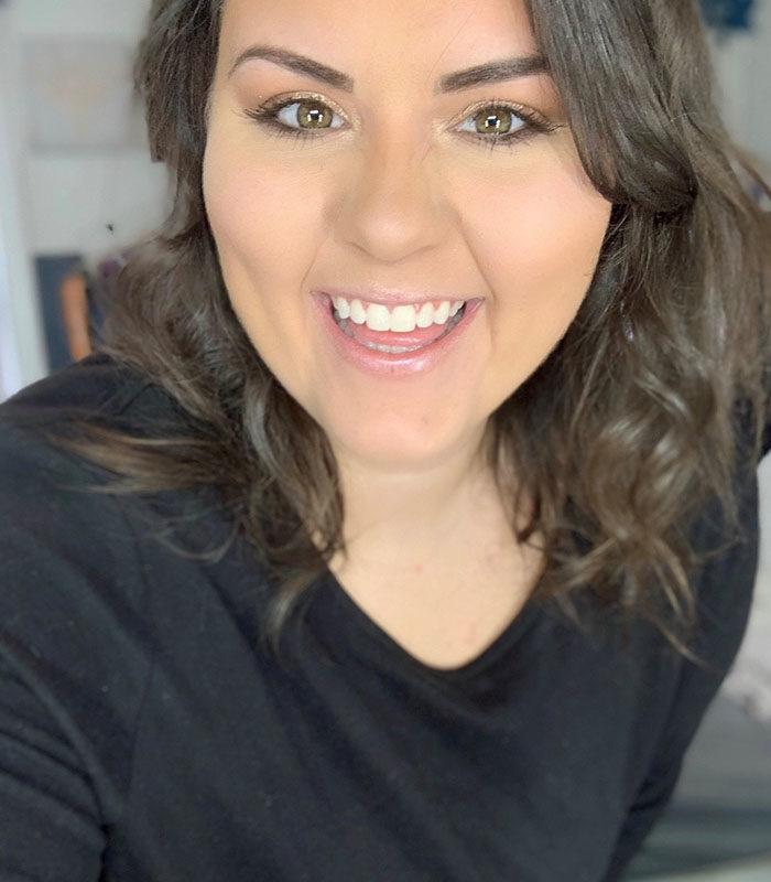 Lauren Oliveri